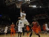 Askia Booker goes up for a alyup. (Robert R. Denton/CU Independent)