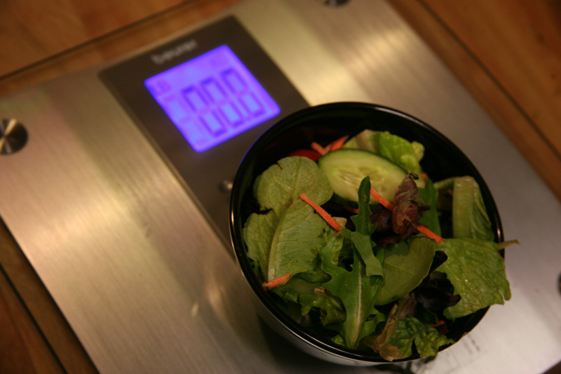 Five simple rules to help avoid the freshman fifteen