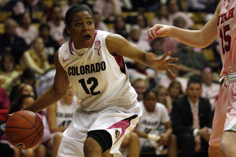 CU women's basketball falls in overtime