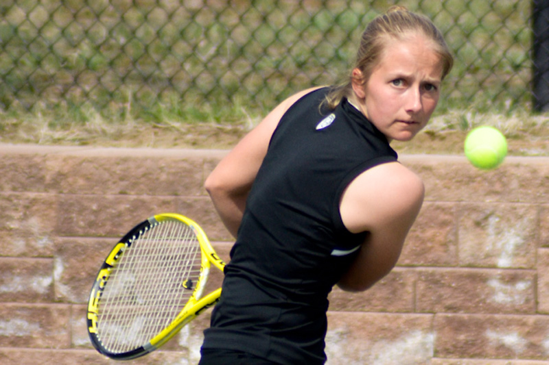 Colorado tennis improves to 6-1 with win against New Mexico