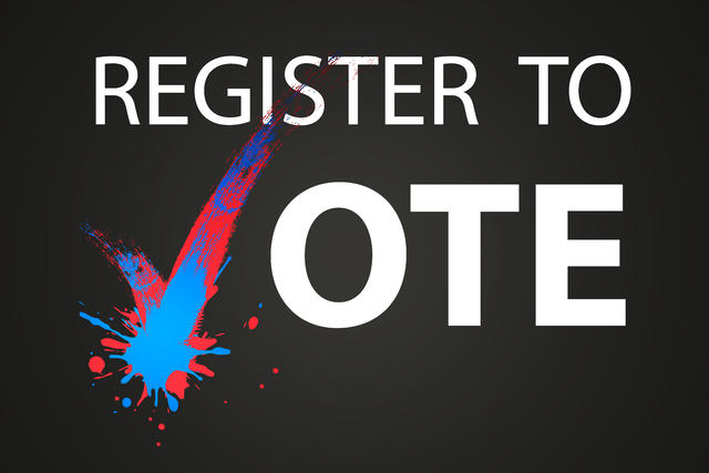 National Voter Registration Day >> Registering to vote: a how-to guide