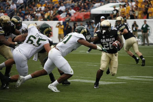 Rocky Mountain Showdown preview