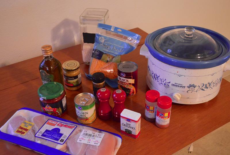 Weekly Recipe: DIY Freezer Foods