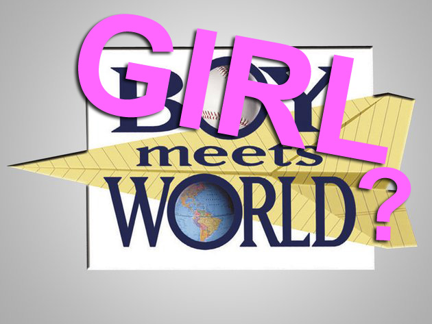 girl meets world pilot preview Buy girl meets world season 101: read 139 movies & tv reviews captions language: english runtime: 23 minutes release date: september 12, 2014.
