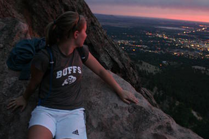 Do CU students uphold Boulder stereotype?