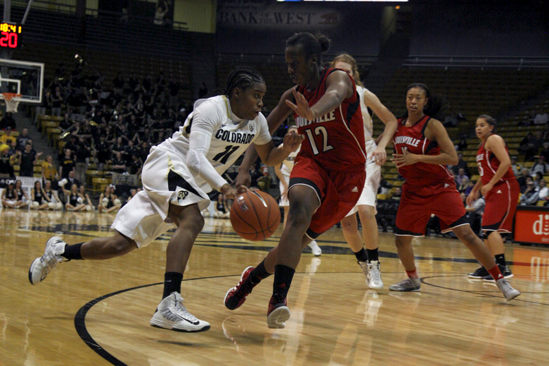Buffs women's basketball gets another win on road against Utes