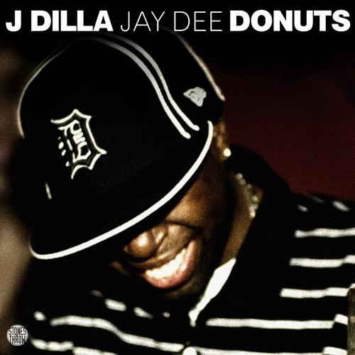 "Reissue: ""Donuts"" by J Dilla"