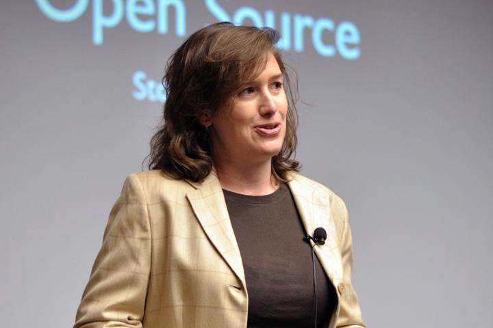 Mozilla open source advocate discusses future of the software