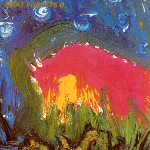 "Required Listening: ""Meat Puppets II"" by Meat Puppets"