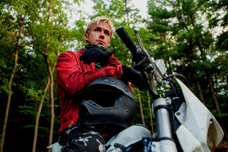 """The Place Beyond The Pines"" delivers three great movies, all at one time"