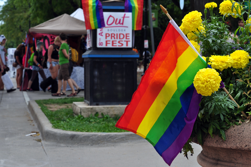 First Coloradans joined in civil unions in early hours of May Day