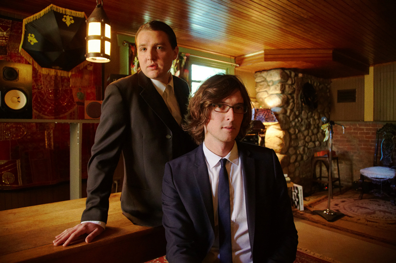 The Milk Carton Kids to play Bluebird Theater
