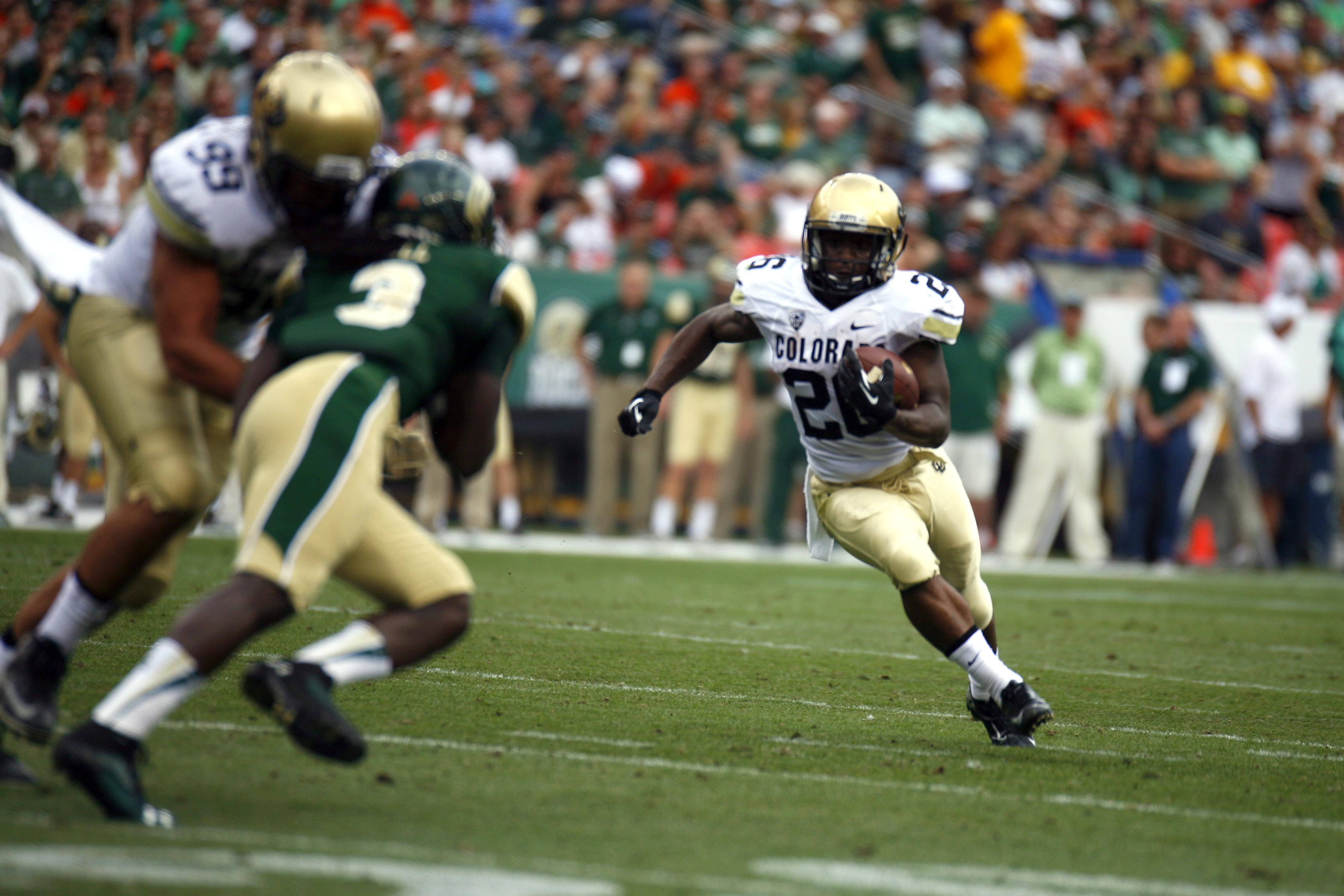 Football heads to Arizona State this weekend