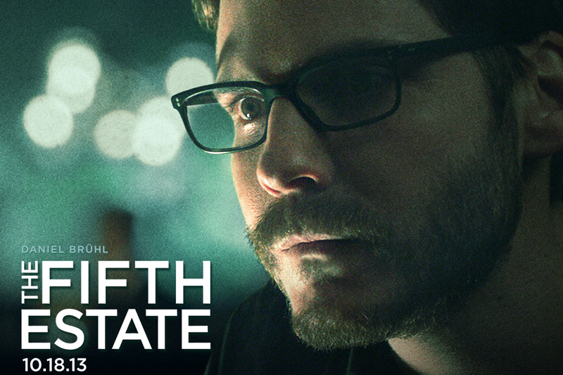 """The Fifth Estate"" lacks punch, leaks energy"