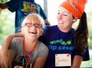 CU Boulder establishes local chapter of Camp Kesem, serves children of cancer patients