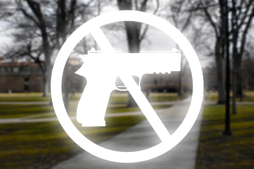 Ban on Guns