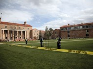 Campus to close on 4/20 for third straight year, Norlin Quad off-limits