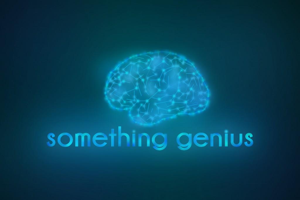 Something Genius