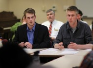 CUSG finalizes 2015 budgets, distributes $16 million to campus resource centers