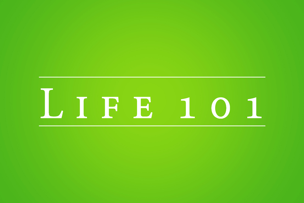 "This week's ""Life 101"" takes a look at . (Josh Shettler/CU Independent Graphic Illustration)"