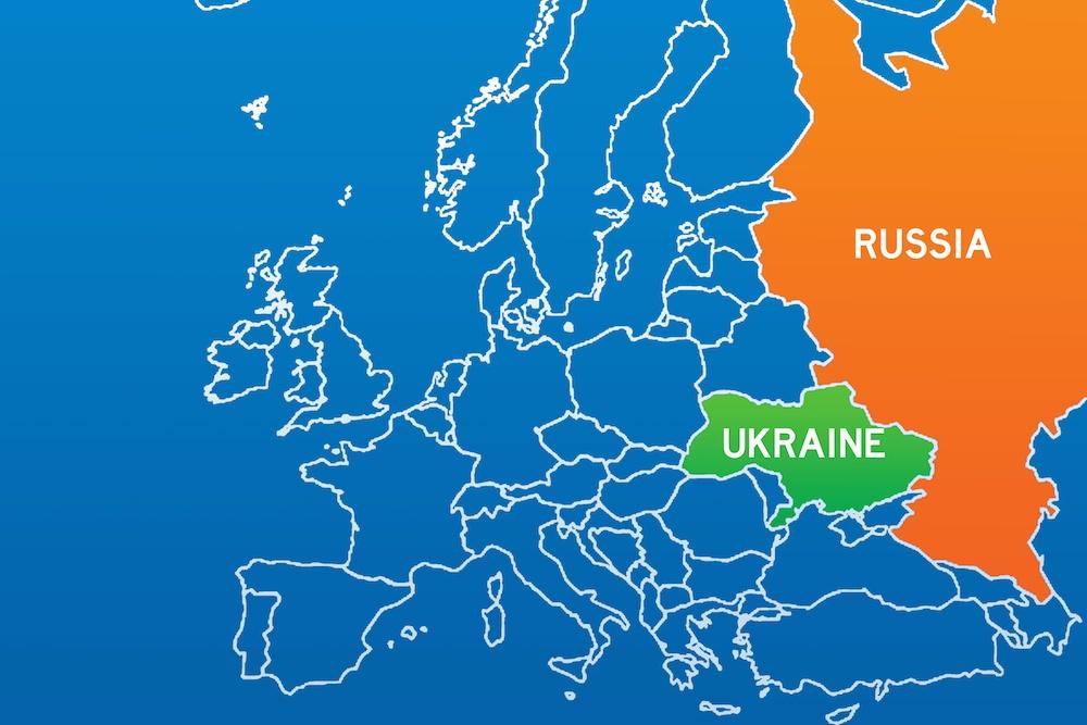 Ukraine Russia Conflict
