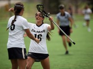 CU women's lacrosse blows out Presbyterian College