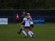 CU soccer wins Colorado Cup, defeats University of Denver 2-1