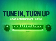 Tune In, Turn Up: Fall TV and DJ Spooky