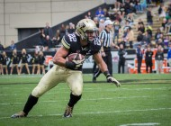 Colorado football looks to bounce back in home opener against Massachusetts