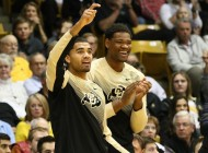 Buffs break three-game skid with defensive win against Stanford