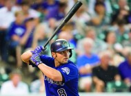 Q&A with Michael McKenry: the path to the majors