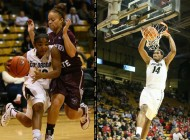 Standing Out: Being an African-American athlete at CU