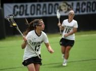 CU women's lacrosse looks to sweep week ahead