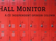 Hall Monitor: Being liberal doesn't make you open minded