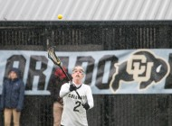 CU women's lacrosse wins final game of the regular season