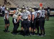 "Buffs say ""aloha"" to new season, new hope"