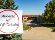 GOP debate seating still short of student demands; student petition growing