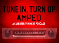 Tune In, Turn Up: AMPED