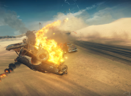 Video Game Review: Mad Max