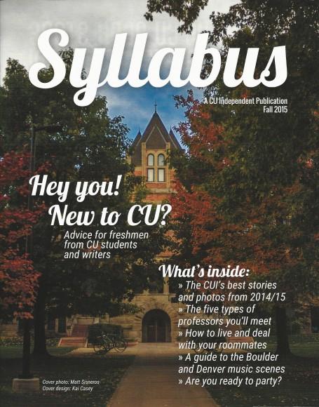 syllabus  u2013 cu independent