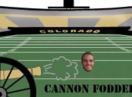 Cannon Fodder: Colorado football is beating itself