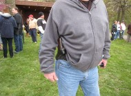 McPeak's McPolitics: A call for common sense on gun violence