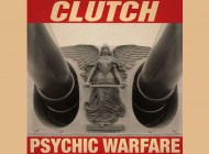 "Album Review: Clutch's ""Psychic Warfare"" is Musical Catharsis"