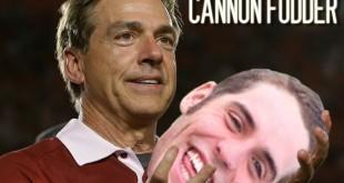 Cannon Fodder graphic. (Matt Sisneros/CU Independent)