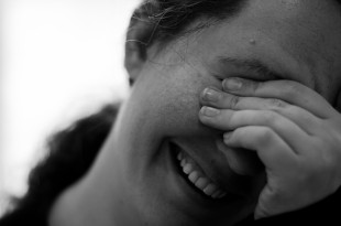 https://commons.wikimedia.org/wiki/File:Embarrassed_woman.jpg
