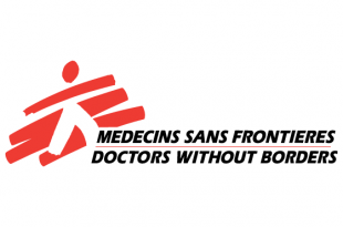 (Doctors Without Borders logo)
