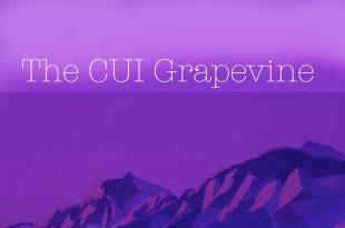 The CUI Grapevine