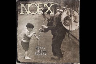 Image courtesy of NOFX and Fat Wreck Chords records.