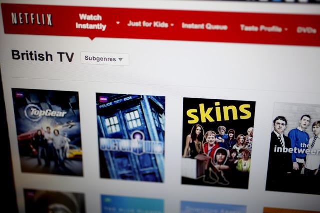 The 20 Best BBC TV Shows on Netflix :: TV :: Netflix :: Paste