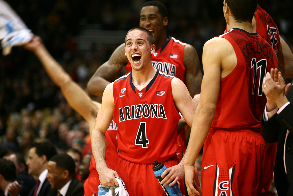 Arizona Wildcats - YouTube